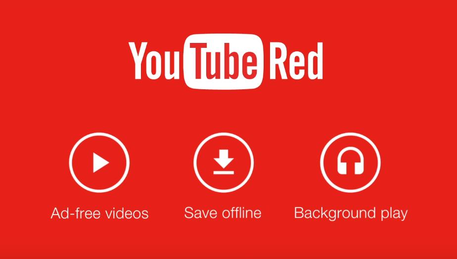 YouTube Red Explained