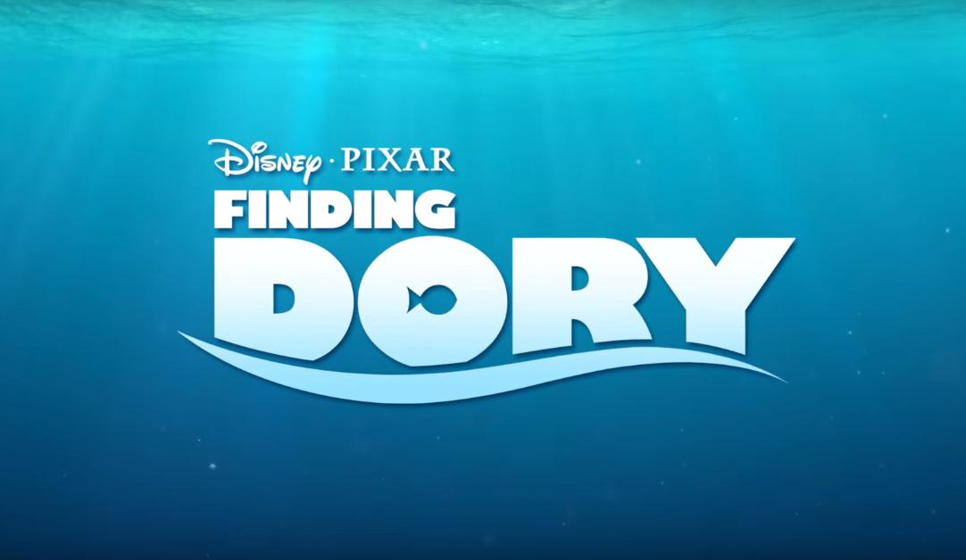 The Trailer for Finding Dory is Out