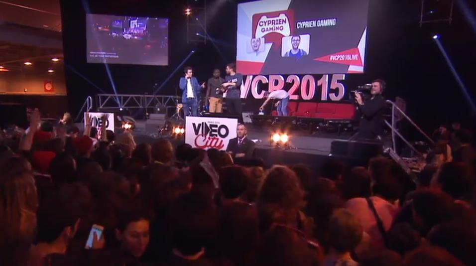 Video City: Paris Has Its YouTube Convention