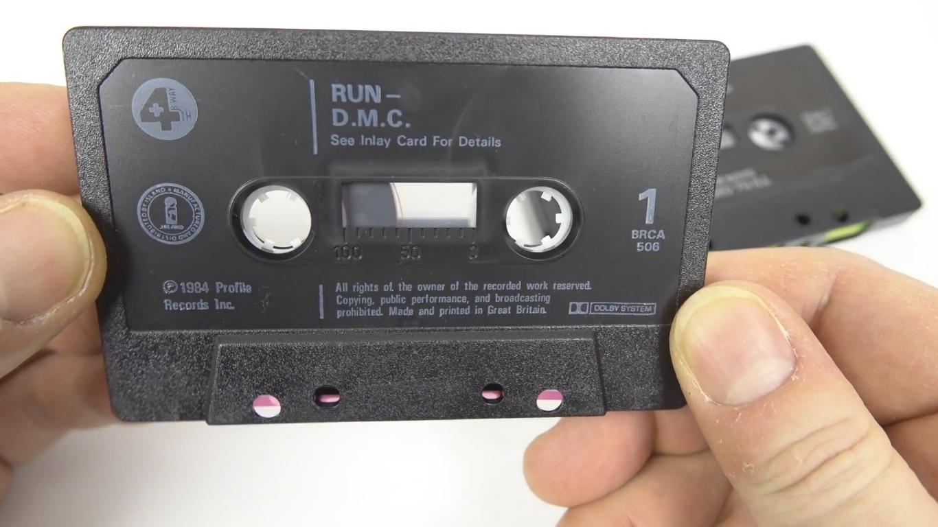 Everything You Never Knew About Cassettes