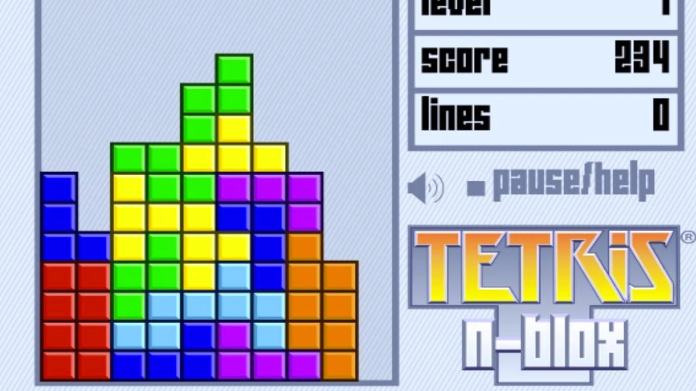 A YouTuber Reviewed the Good Old Tetris Game and Nailed It